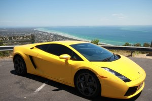 Lamborghini Drive