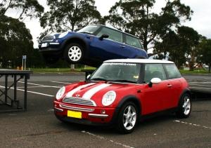 Stunt Driving Melbourne